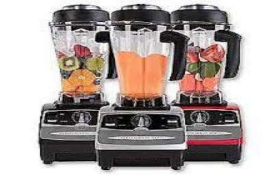drying. Microwave ovens used for cooking or heating food. Blenders are used to chop, blend, mix,