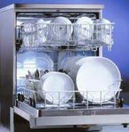 . Establish a routine, and stick with it for most loads. Things to consider: Many dishwashers