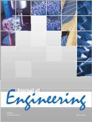Journal of Engineering Hindawi www.hindawi.com Volume 2018