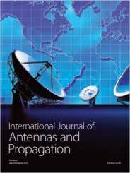 International Journal of Antennas and Propagation Hindawi www.hindawi.com Volume 2018