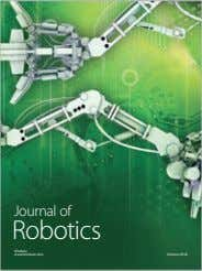 Journal of Robotics Hindawi www.hindawi.com Volume 2018