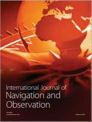 International Journal of Navigation and Observation Hindawi www.hindawi.com Volume 2018
