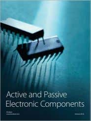 Active and Passive Electronic Components Hindawi www.hindawi.com Volume 2018