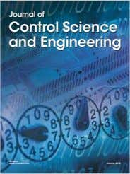 Journal of Control Science and Engineering Hindawi www.hindawi.com Volume 2018