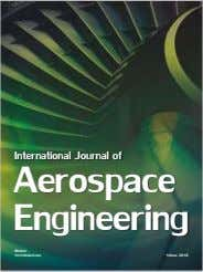 International Journal of Engineering Aerospace Hindawi www.hindawi.com Volume 2018