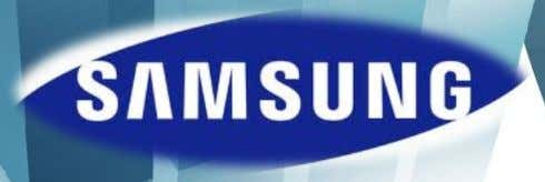 Samsung Inspire the World, Create the Future Realizat de: Bragadireanu Hiulia: