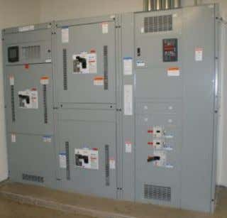 If power factor is leading – Remove the leading power factor elements – Add offsetting lagging