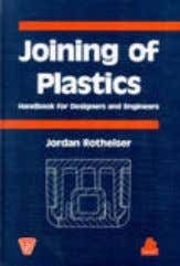 adhesive bond, chemistry of adhesives, and surface science. Design Data for Plastics Engineers Price US: $49.95