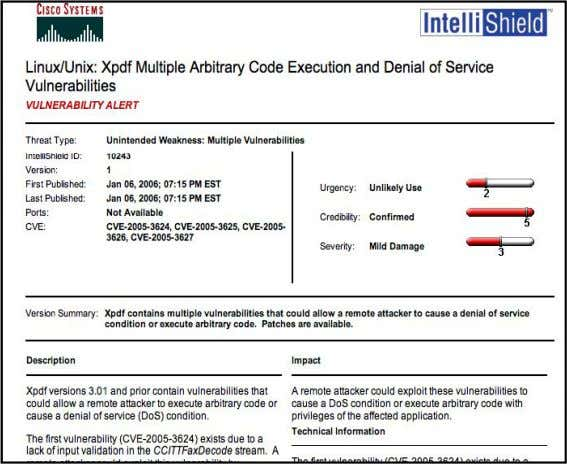 Service Now Includes IPS Signature-to-Threat Correlation C97-494048-00 © 2008 Cisco Systems, Inc. All rights
