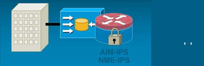 Device NME—12.4(20)YA Device AIM-IPS NME-IPS I t N t k Ad ® i i Accelerated Threat