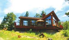 • Views- Decks – Wildlife – Quiet Street Call Helene www.CabinOnRiver.info Pr ice $325,0 00 •