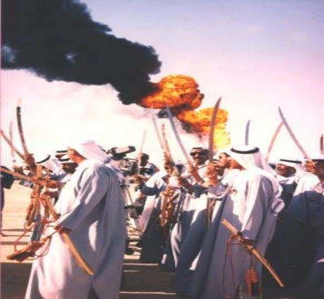 Public Authority The Environmental Strategy of the State of Kuwait, 2002 Sector Two The Atmosphere and