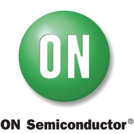 Is Now Part of To learn more about ON Semiconductor, please visit our website at www.onsemi.com