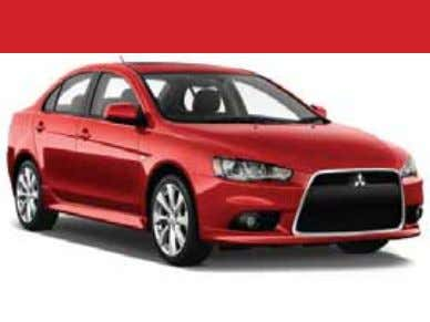 Is your mouth watering yet? 2013 MITSUBISHI LANCER SE LEASE FOR $ 189 PER MONTH UP