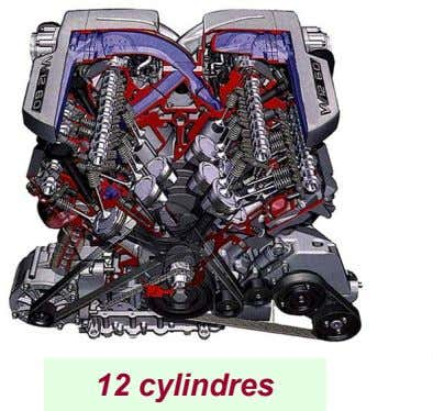 12 cylindres