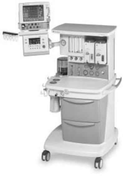 S/5 Aespire Anesthesia Machine Technical Reference Manual