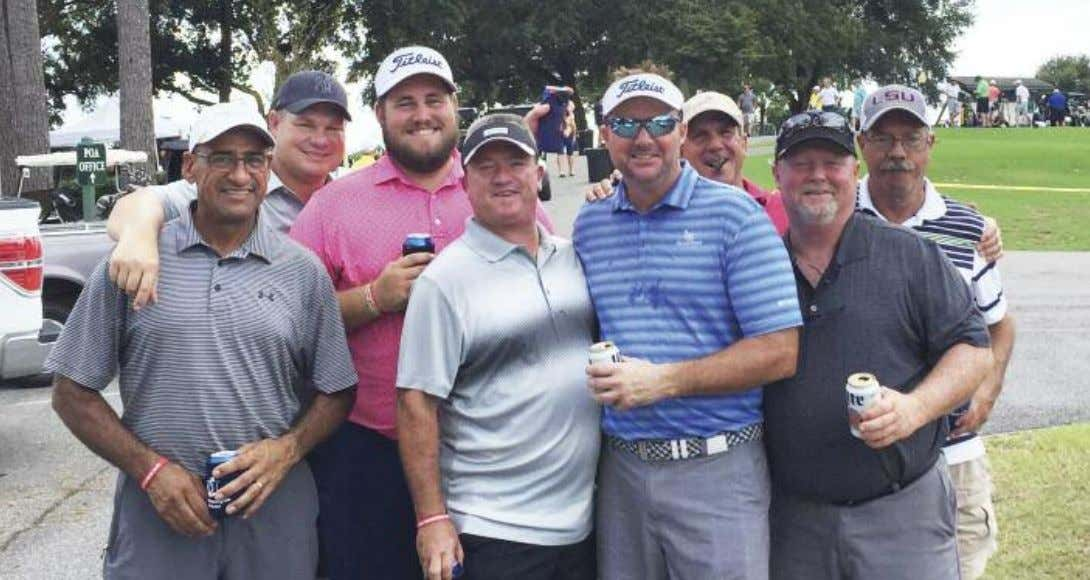 Pelican Point Golfers Invade the 44th Annual Slavic Invitational Golf Tournament Growing in depth as