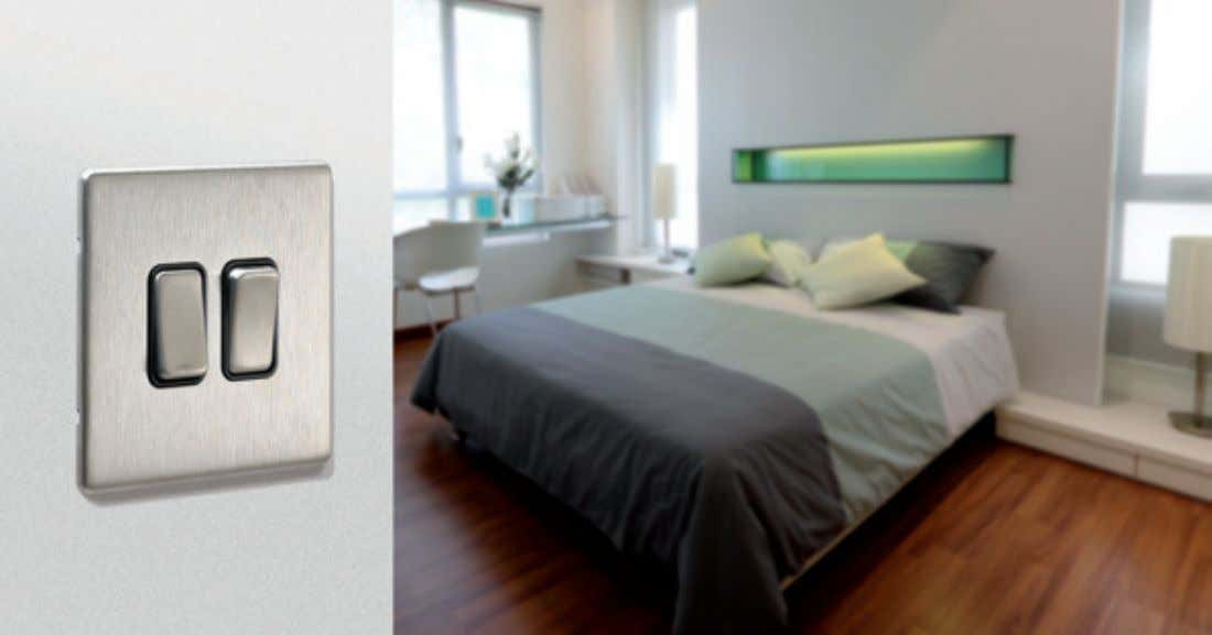 wiring devices | decorative www.mkelectric.co.uk range introduction The simple, clean styling of Aspect is