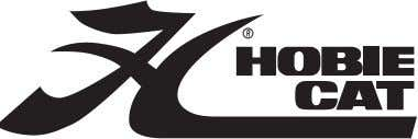 Phone (760) 758-9100 Fax (760) 758-1841 WWW.HOBIECAT.COM For your nearest HOBIE dealer or for help and