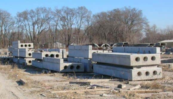 Types of Sections Box Beams Slab Beams