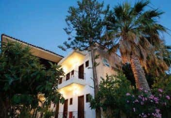 Hotels in Greece 16 Finikounda ** 50m from the beach, 240 06 Finikoundas 65 km from