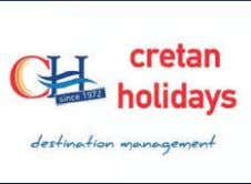 All about travelling Cretan Holidays 201, Mafsolou Street, 716 01 N. Alikarnassos, Heraklion - Crete -