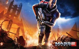 of 10; Only available for Nintendo Wii. 1.- Mass Effect 2: The only bad thing about