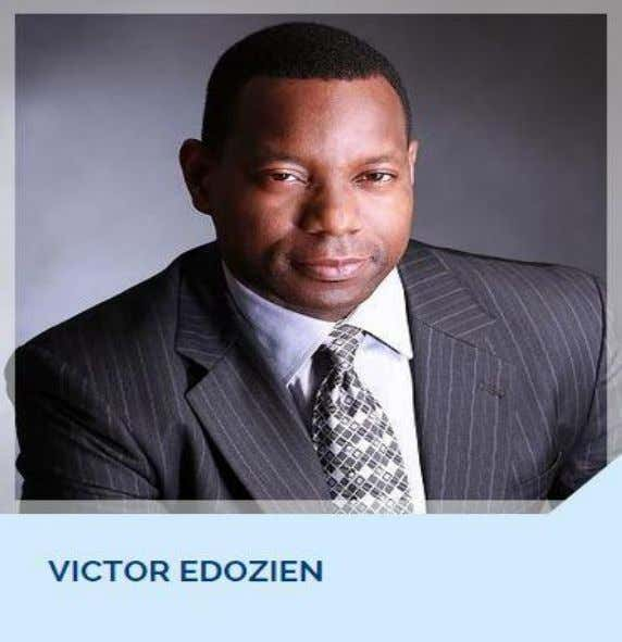 Asaba Group Holdings Information - Victor Edozien Asaba Group Holdings a holding entity which leverages its
