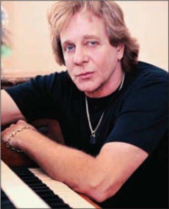 p.m. Saturday, Sept. 24. The third headliner is three- Eddie Money takes the stage at 9:20